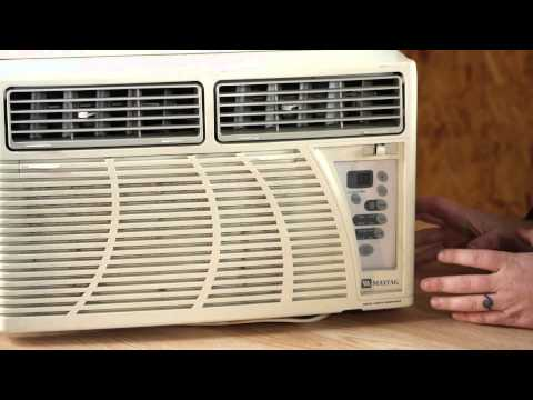 The Air Conditioner BTUs Needed for 250 Square Feet : Air Conditioning