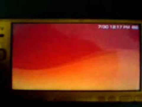 Fastest ChickHEN EVER PSP2000 PSP3000