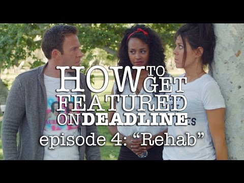 How to Get Featured on Deadline - Ep. 4: