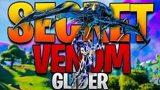 How To Get Venom's Secret Glider EARLY!