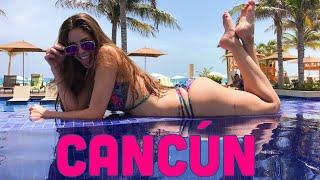 Cancún - Parte I | Camila Karam