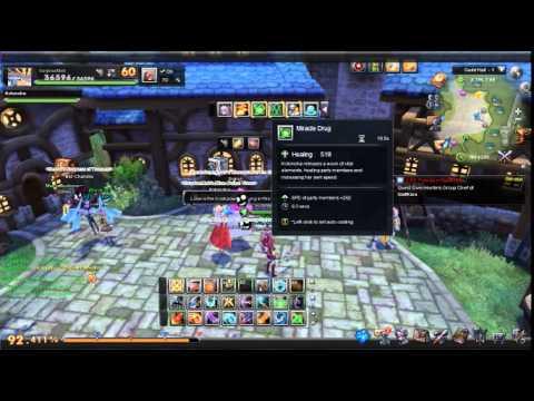 Aura Kingdom - Getting my new Eidolon: Kotonoha