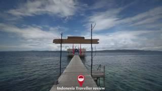 RAJA AMPAT ISLAND - Review