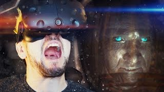 TRAPPED UNDERWATER | Narcosis (HTC Vive Virtual Reality)