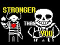 Stronger than you (Undertale) Pixel/sprite Edition
