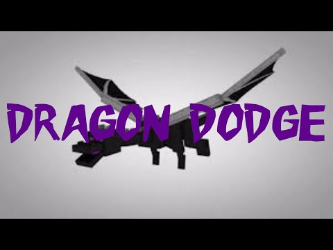 Minecraft Xbox 360: Dragon Dodge! Modded Minigame!!!