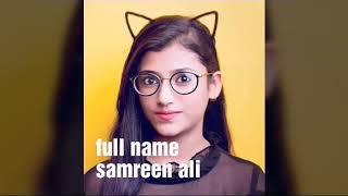 samreen ali monthly income Videos - 9tube tv