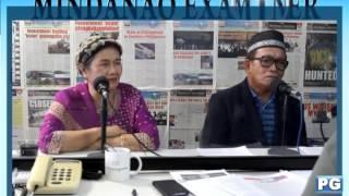 Mindanao Examiner Tele-Radyo (Sultanate of Sulu and North Borneo)