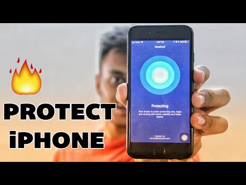 *NEW* PROTECT YOUR IPHONE FROM APPLE !!! (REVOKES) BEST TOOL FOR PROTECTING YOUR PHONE (NESSTOOL)