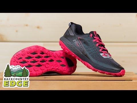 Hoka One One Women's Speed Instinct 2 Trail Running Shoe