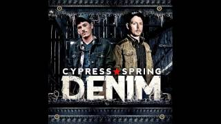 Cypress Spring - Bump In Her Country