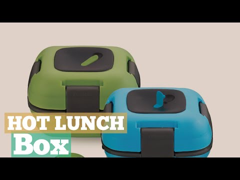 Hot Lunch Box // 12 Hot Lunch Box You've Got A See!