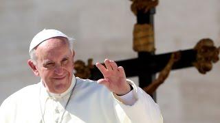Thế Giới Nhìn Từ Vatican 20-26/04/2017: Chuyến đi đầy sóng gió của Đức Thánh Cha tại Ai Cập