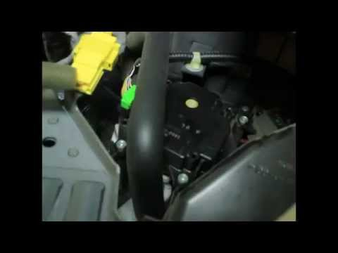 Honda Odyssey AC warm side cold side problem