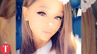 Ariana Grande Releases Needy Teaser New Song About Pete Davidson