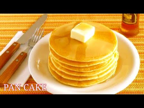 Pan Cake || How To Make The Best Pancakes In The World || Pancake Art Challenge _FOOD BUZZ