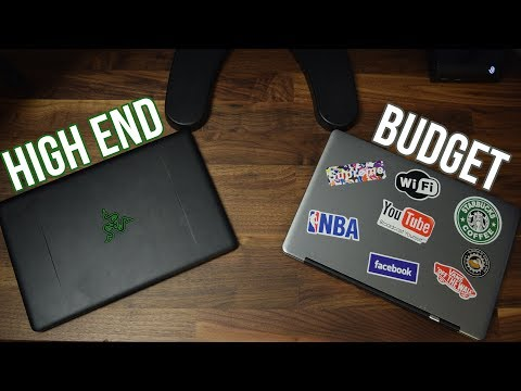 Should you buy a High-end Laptop?