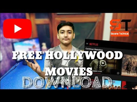 How to DOWNLOAD PLAY STORE MOVIES For FREE |100% WORKING | in Hindi