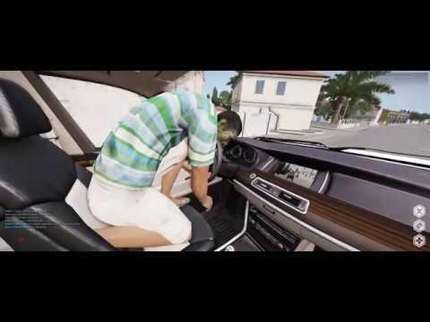 mongy uber driver arma 3