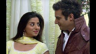 Jimmy Shergill's Romantic Scenes   Punjabi Movies