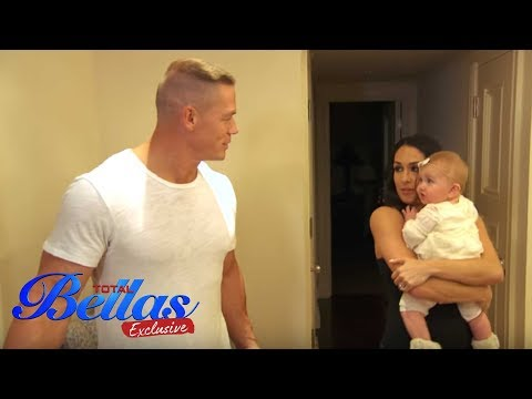 Xxx Mp4 John And Nikki Give The Danielsons A Tour Of Their New San Diego House Total Bellas Exclusive 3gp Sex