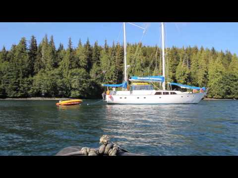 Island Ecstasy - Haida Gwaii Sailboat Cruise