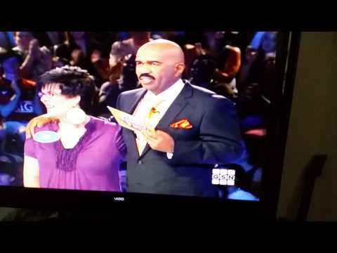 Family Feud caught cheating (Watch annotations before commenting)