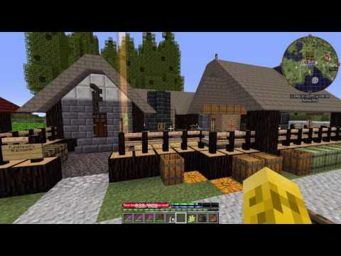 Tailor, Glue, and Pipe Fail - TerraFirmaCraft - TF in Motion Server Play - Ep 18