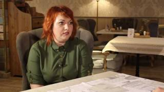 Интервью в Деталях. Актриса Ольга Картункова