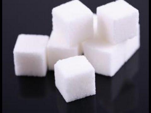 How To Make Easy Sugar Cubes *Secret Revealed*