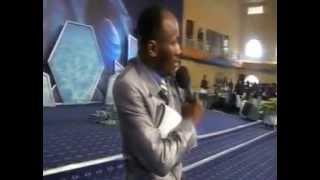 #Apostle Johnson Suleman #Even In The Prison #3of5