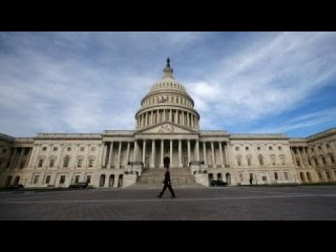 'Mapping the Swamp' report exposes government employee salaries