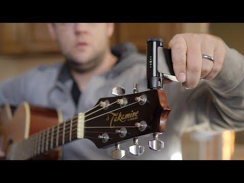 Roadie 2 Guitar Tuner