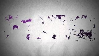 Ink Bleed Logo Reveal