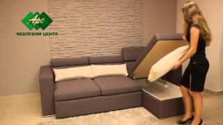 www.mebli.ars.ua Усі можливі варіанти трансформації диванів у одному відео. Порівняйте і оберіть найоптимальніший варіант саме для себе.