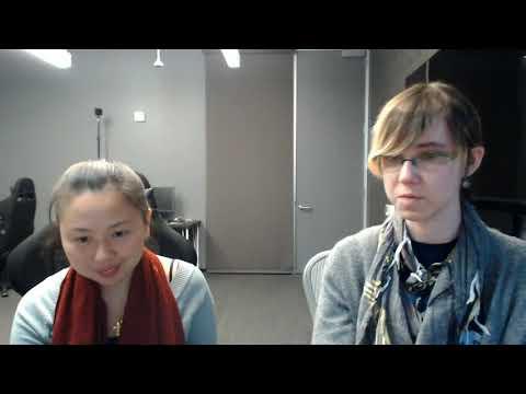Stonehearth Dev Stream 309: Q1 stream with Stephanie and Allie!