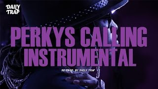 Future - Perkys Calling (Instrumental)