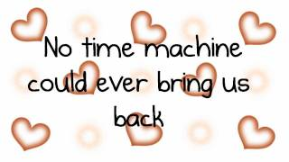 3 45 MB] Download [HD] Andy Love - Time Machine ( Lyrics On