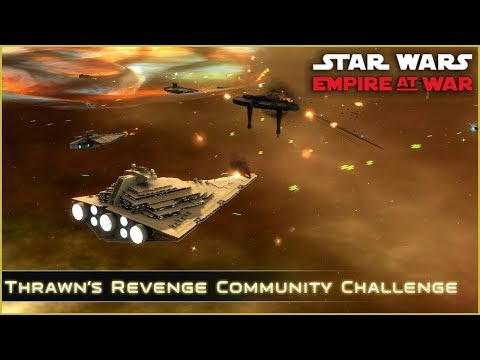 Rancors on a Rampage - Ep 19 [ Community Challenge ] Thrawn's Revenge 2.2