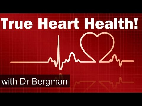 How to Have True Heart Health