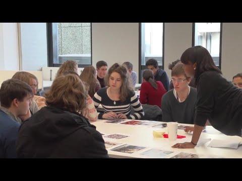 Study Philosophy | Oxford Brookes University
