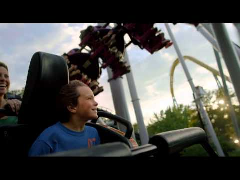 Kids, Stay, Play & Eat FREE at Hersheypark