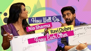 How Well Do Nia and Ravi Know Each Other | Jamai 2.0 | Zee5 | BOI