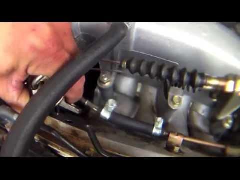 Leaky fuel pressure regulator Replacement Honda Accord √
