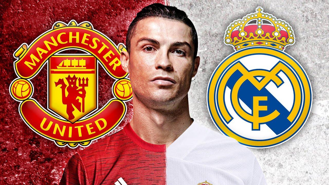 Where Will Cristiano Ronaldo Go Next? | Explained