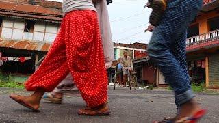 यो भिडियो हेर्दा कसको मन रुदैन होला - Battho Manchhe 90 - Heart Touching Nepali Video