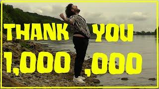 THANK YOU A MILLION