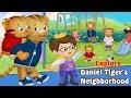 Full Gameplay (App Demo) Daniel Tiger Games - Daniel Tiger Explore Daniel Tiger's Neighborhood App mp3