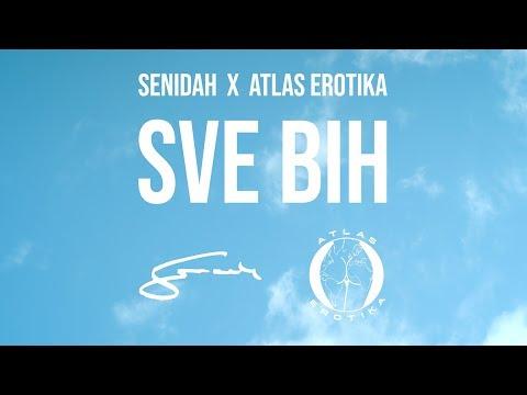 Xxx Mp4 Senidah X Atlas Erotika Sve Bih Official Video 3gp Sex