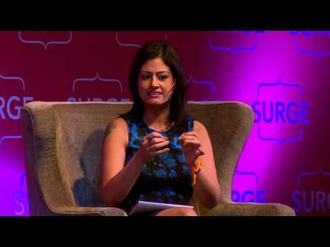 The big bang: India and venture capital - Karthik Reddy, Vani Kola, Shekhar Kirani & Abha Bakaya